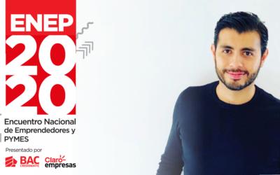 Fernando Beteta – Ecosistema Digital.