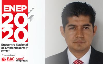 Guillermo Reyes – Seguridad de la Información #ENEP