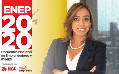 Marité Río Nevado   Herramientas y Habilidades para Gestionar la transformación digital. #ENEP